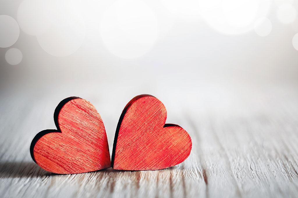 O amor imperfeito