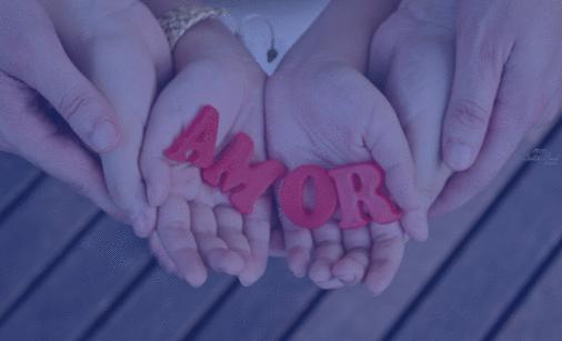 As leis do amor e os movimentos que curam