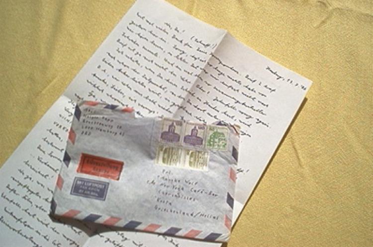 Cartas pra minha criança interior- Segunda semana