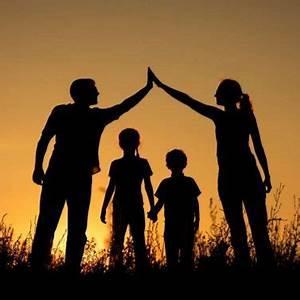 Relações Conjugais e Relacionamento Pais e Filhos.