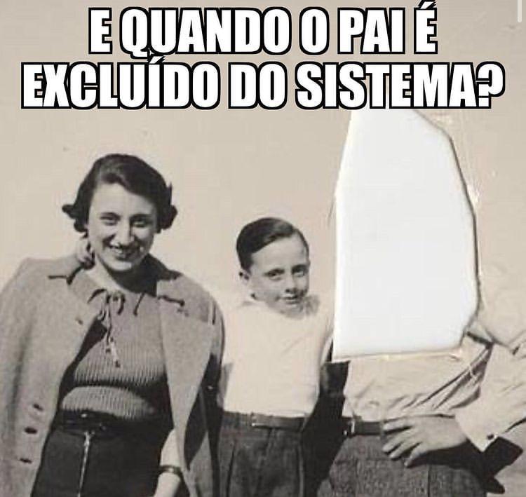 INCLUSÃO DOLOROSA E NECESSÁRIA