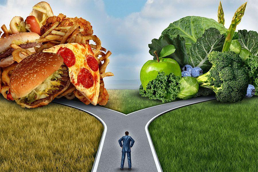 Alimentação, obesidade e constelações