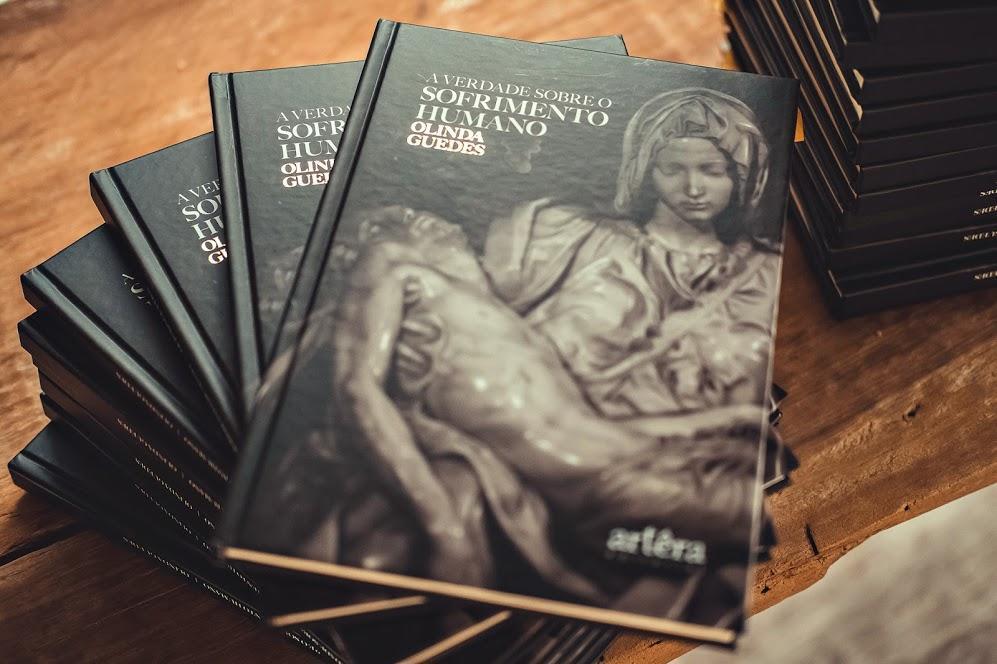 FICHAMENTO DE LEITURA - A VERDADE SOBRE O SOFRIMENTO HUMANO