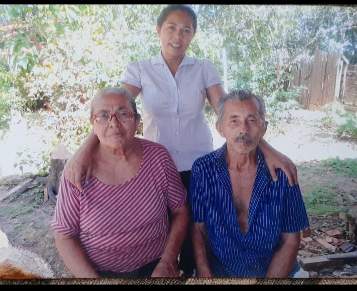 Carta aos meus antepassados
