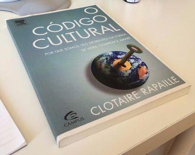 O Código Cultural – Por que somos tão diferentes na forma de viver, comprar e amar?
