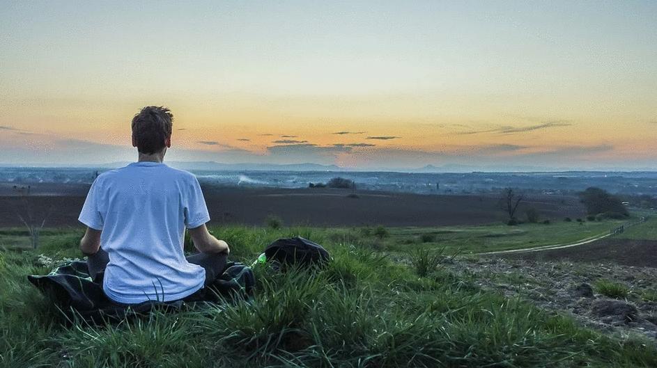 Do que devo tomar consciência na vida?