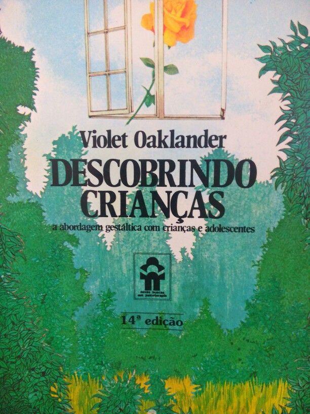 FICHAMENTO DE LEITURA DO LIVRO DESCOBRINDO CRIANÇAS