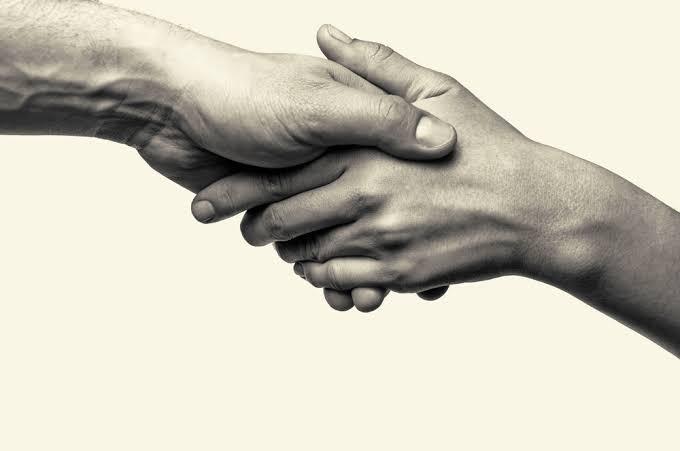 Ordens da ajuda 1- Como conversar com uma pessoa que foi diagnosticada com uma doença grave?
