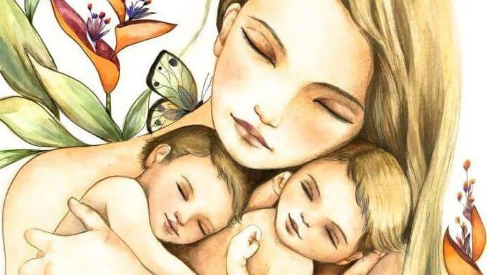 Crônicas de Martha Medeiros - Mãe
