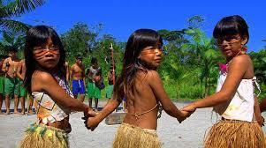 Carta aos antepassados (À minha vovó indígena)