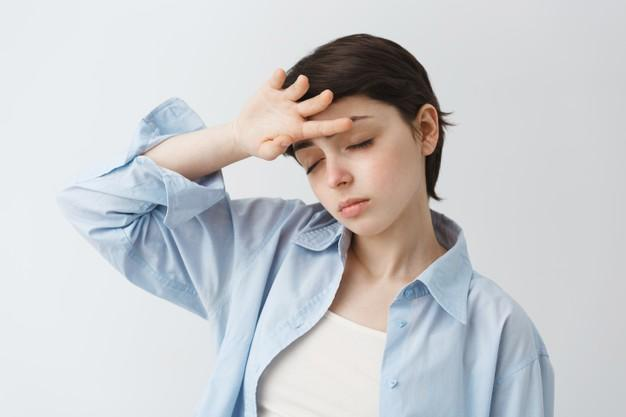Doenças e Sintomas