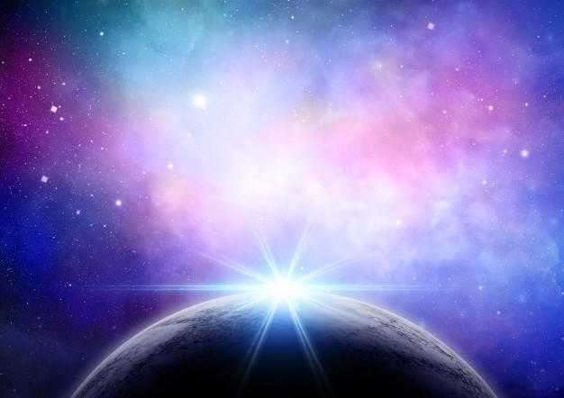 O Universo não espera por você