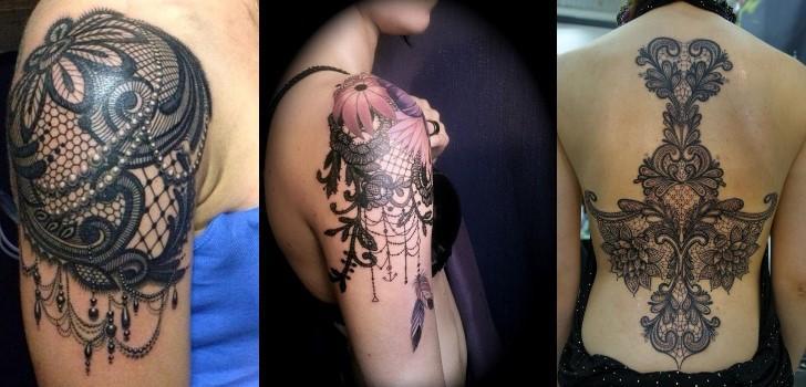 O verdadeiro significado das tatuagens