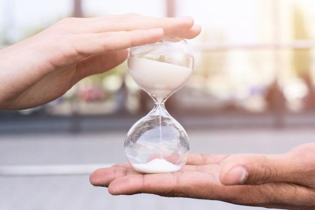 O que o tempo cura?
