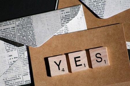 Sim, nós podemos!
