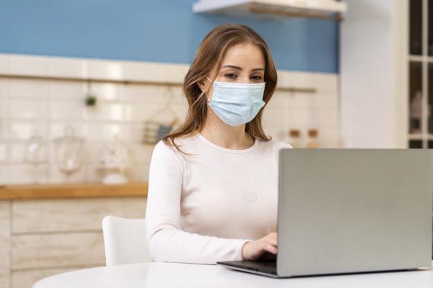 O vírus e o isolamento intelectual