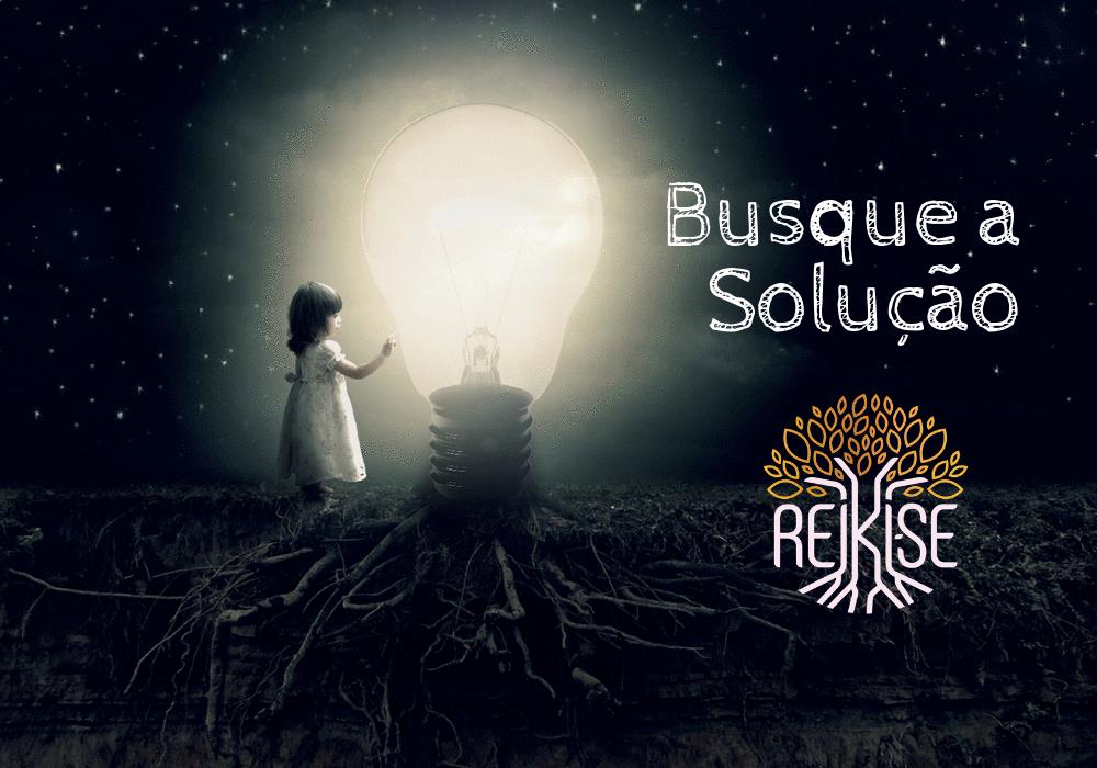 Busque a solução
