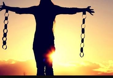 Libertar-se...