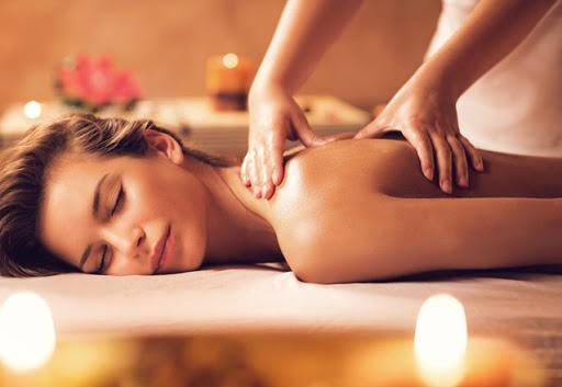 A história da massagem