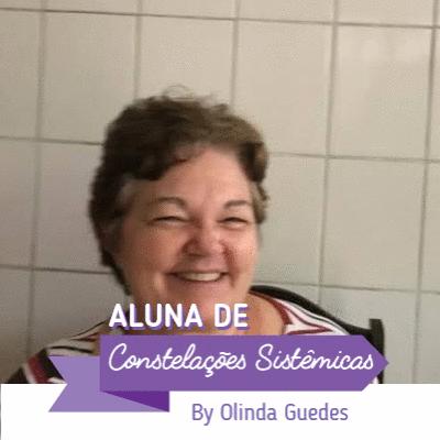 SOU ALUNA: CONSTELAÇÕES SISTÊMICAS BY OLINDA GUEDES