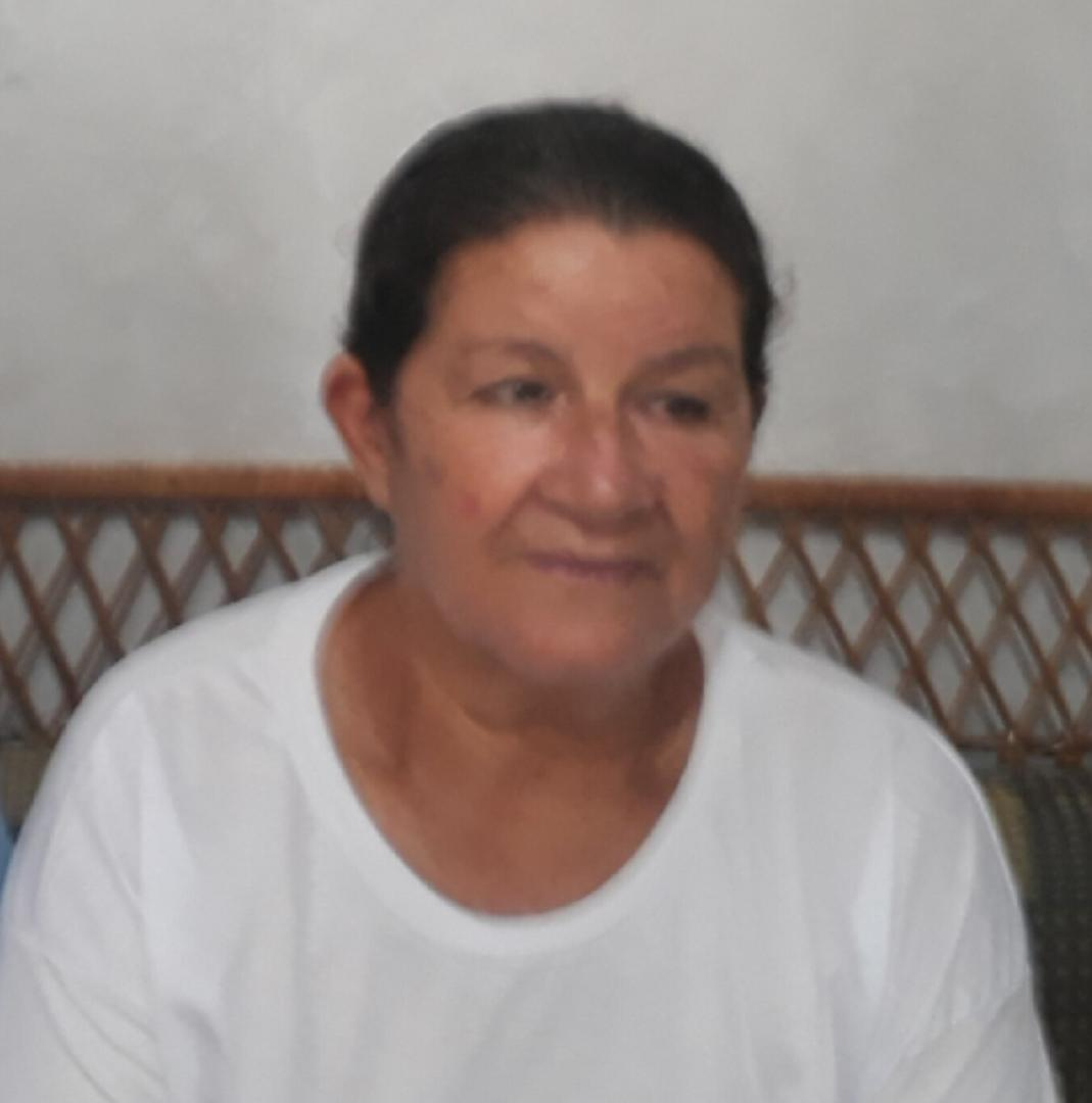 Dalva e um só desejo: Notícias do filho Gerson