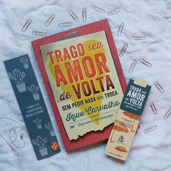 TRAGO SEU AMOR DE VOLTA SEM PEDIR NADA EM TROCA
