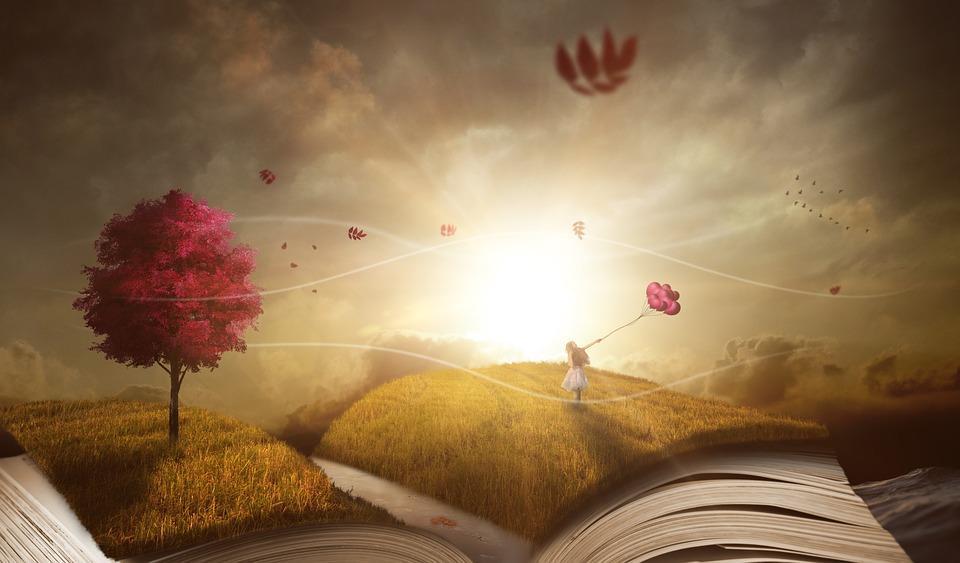 Os sonhos e o construir do caminho para sua realização
