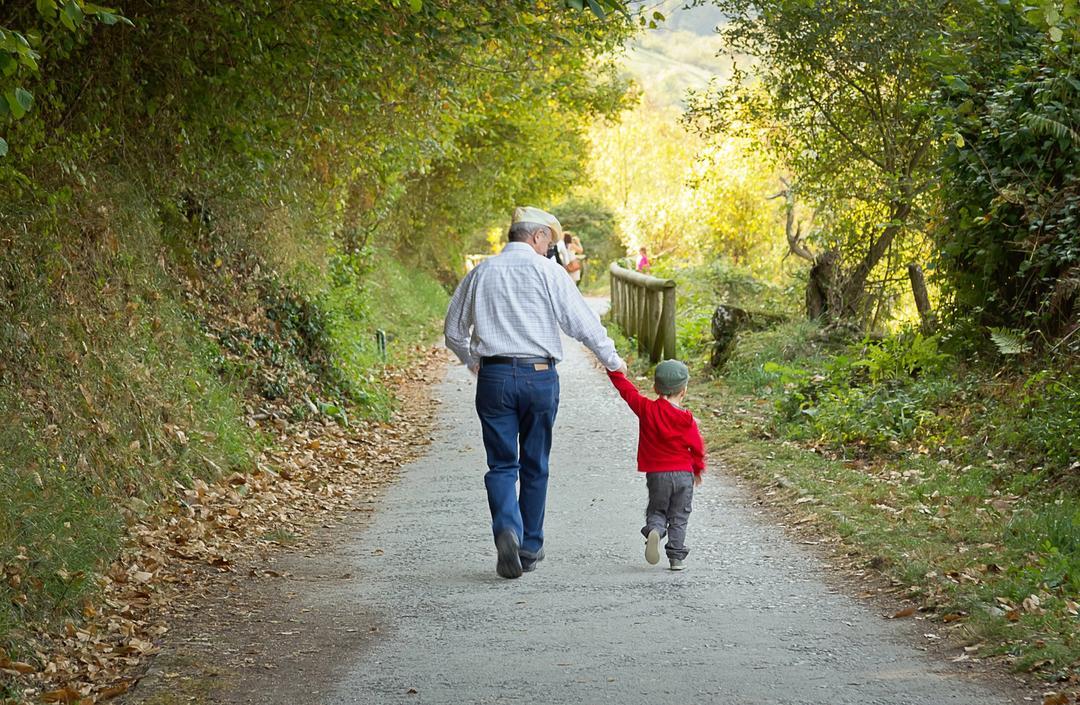 Fichamento do livro: Cuide de seus pais antes que seja tarde