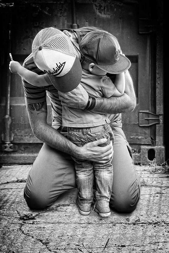 Cuidem dos corações dos meninos