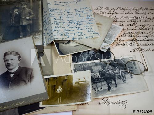 Carta aos Antepassados - Iniciando o meu processo de cura