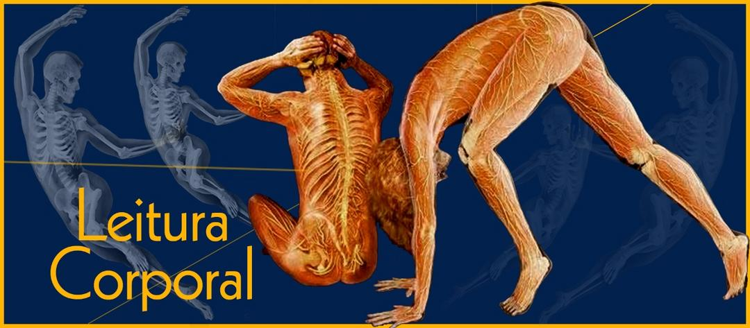 Sintomas e doenças: Leitura corporal