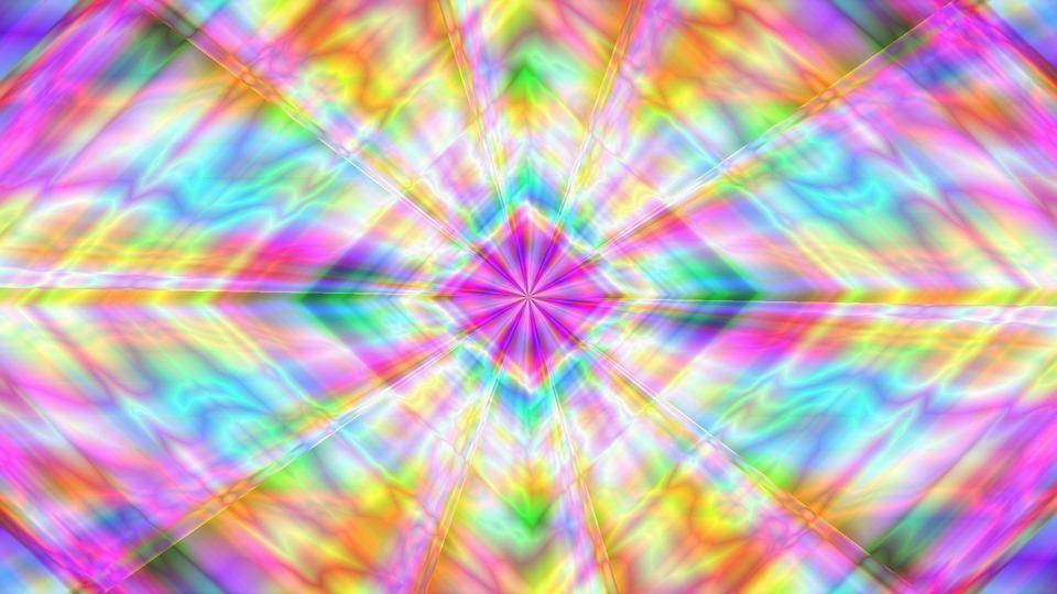 Evolução Espiritual: De dimensão em dimensão?