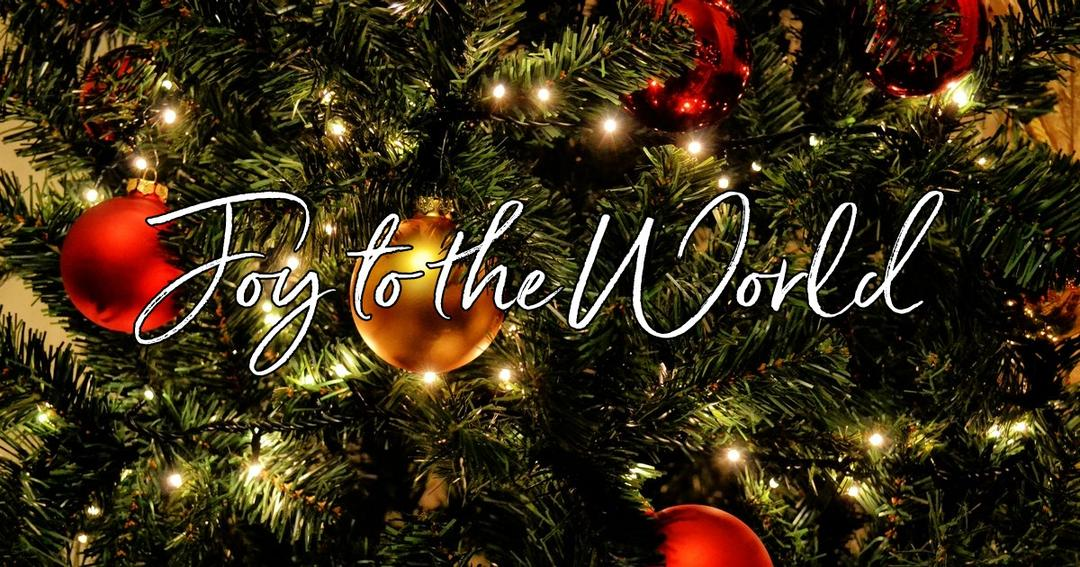 Alegria ao Mundo - Joy to the World: Um Hino de Natal Reconsiderado