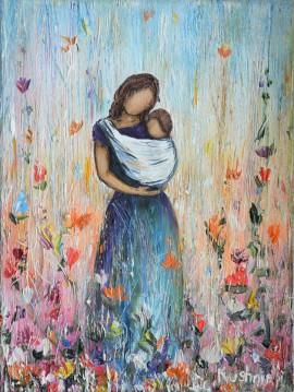 Mãe nossa de cada dia