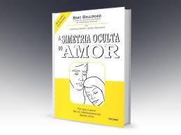 FICHAMENTO DE LIVRO - A SIMETRIA OCULTA DO AMOR