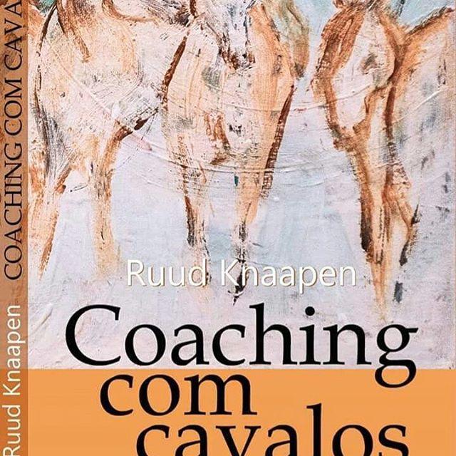 Livro Ruud Knaapen - Coaching com Cavalos