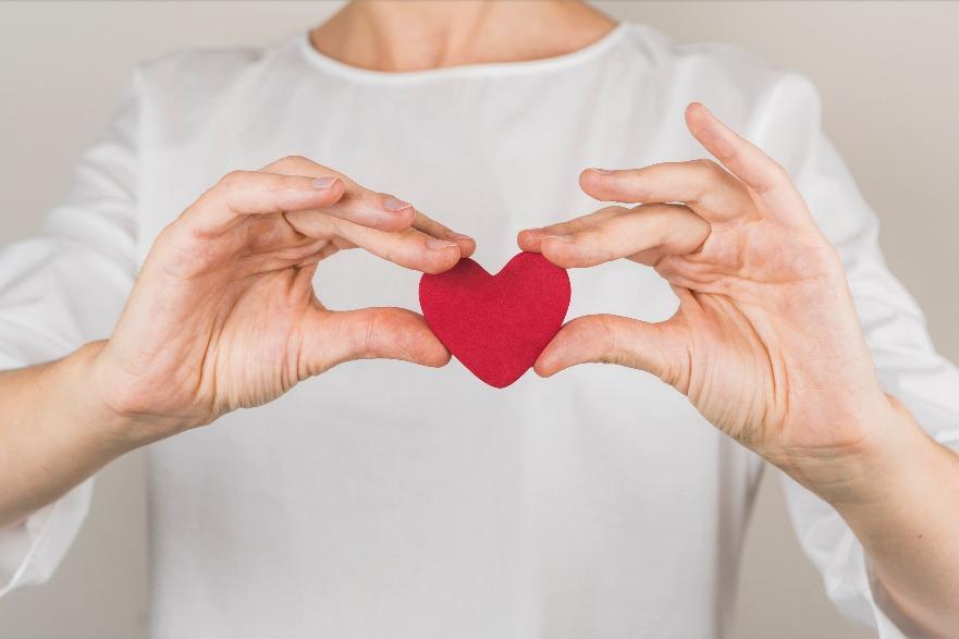 Você quer realmente tirar seus sonhos do papel e encontrá-los no seu coração?