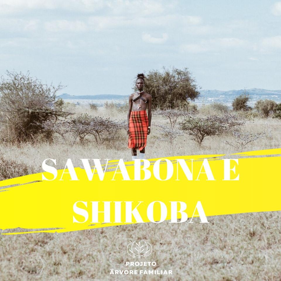 Sawabona e Shikoba
