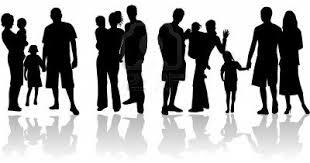 Ordens numa família mista