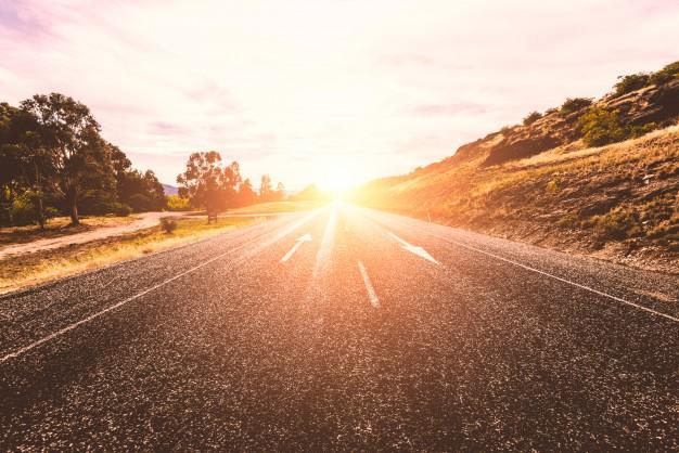 Para prosperar agora, preciso viajar no passado