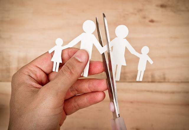 Filhos de pais separados: Como a terapia pode ajudar?