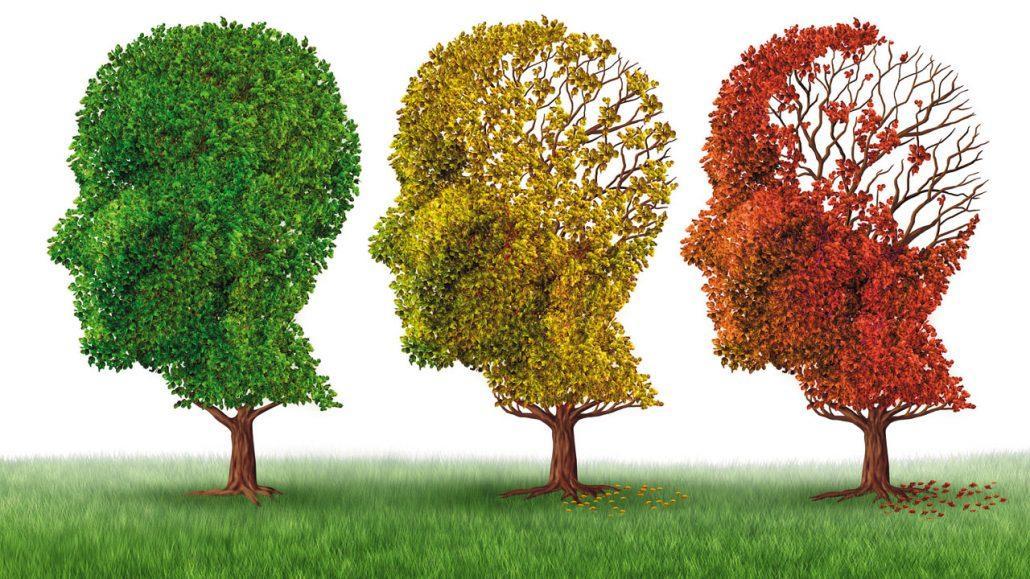 Doença de Alzheimer - prevenção para não cair no esquecimento!
