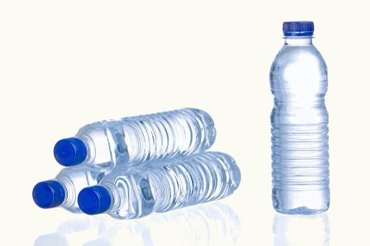 Teor de sódio presente na água mineral