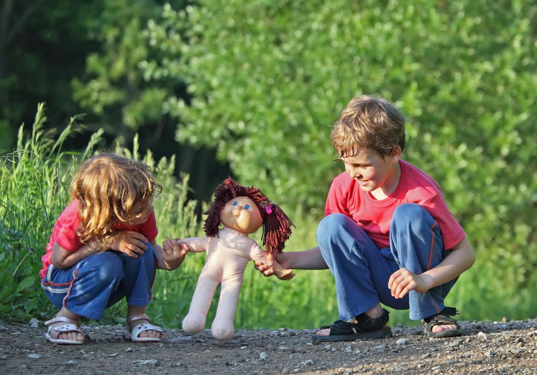 Como Constelar Crianças e Adolescentes