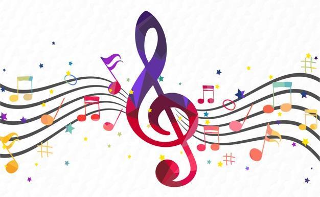 Música e Cura: Debaixo dos Caracóis dos seus Cabelos