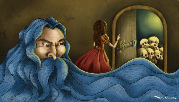 O Barba-Azul