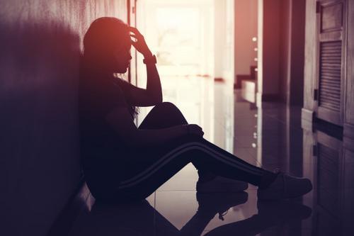 Depressão na visão do Jung