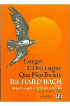 Fichamento do livro - Longe é um lugar que não existe