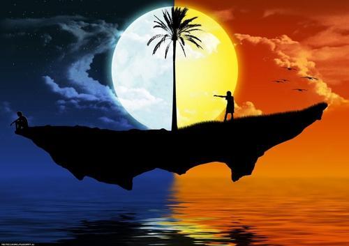 Música: Sol e Lua