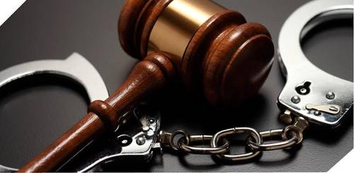 A seleção do sistema de justiça relacionada aos crimes